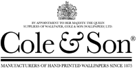 logo Cole & Son