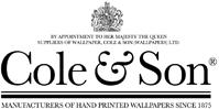 logo Cole & Son