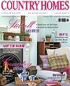 Country Homes, Jan 2010