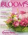 Blooms, März/ April 2013