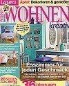 Laura Wohnen kreativ, Nr.9/ 2015