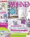 Laura Wohnen kreativ, Nr.4/ 2014