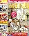 Laura Wohnen kreativ, Nr.9/ 2013