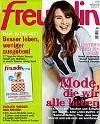 Freundin, Nr.7/ 2013