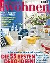 Zuhause Wohnen, Nr.6/ 2013