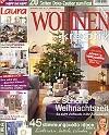 Laura Wohnen kreativ, Nr.12/ 2013