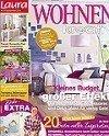 Laura Wohnen kreativ, Nr.9/ 2014