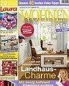Laura Wohnen kreativ, Nr.9/ 2012