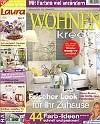 Laura Wohnen kreativ, Nr.2/ 2013