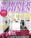 Schöner Wohnen, September 2012