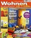 Lea Wohnen, Sonderheft 2013: Wohnen mit Farben