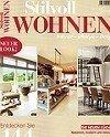 Stilvoll Wohnen, Nr.5/ 2015