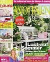 Laura Wohnen kreativ, Nr.6/ 2012