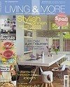 Living & More, Nr.8/ 2012