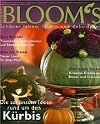 Bloom's, Herbst 2012
