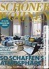 Schöner Wohnen, November/ 2016