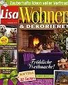 Lisa Wohnen, Nr.12/ 2013