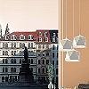 Tapeten: Dresden Frauenkirche   Luthers Light   Ingo Krasenbrink Design