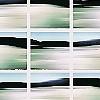 Tapeten: Landscape 24   Spring and Waves   Ingo Krasenbrink Design