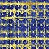 Tapeten: Bocholt Gold Spin | Textile History | Ingo Krasenbrink Design