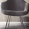 Tapeten: Rosies Chair