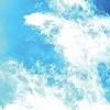 Tapeten: plane_into_the_sky