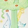 Tapeten: Märchenmitwachsbaum