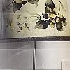Tapeten: Kims Lamp, yellow