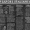 Tapeten: 3Komplett-Set-Sapori