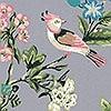 Tapeten: Botanical Print, col.05