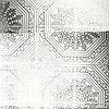 Tapeten: Greek House Tiles, white