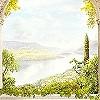 Tapeten: peace of garden 08