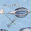 Tapeten: Macchine Volanti, col. 21