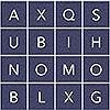 Tapeten: Glyphs, col.03