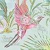 Tapeten: Palm Scenes, col. 4
