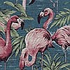 Tapeten: Flamingo, col.41