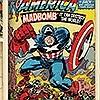 Tapeten: Marvel Action Heroes