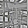 Tapeten: bridge - Jazzis View
