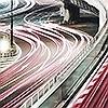 Tapeten: Speed Painting