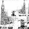 Tapeten: City, col.03