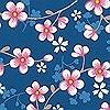 Tapeten: cherry blossom, col.05