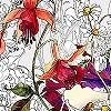 Tapeten: Flora K18