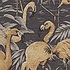 Tapeten: Flamingo, col.40