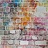 Tapeten: Brick Lane