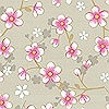 Tapeten: cherry blossom, col.02