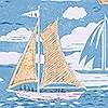 Tapeten: Sailor, col. 1