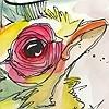 Tapeten: Little Chick