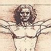 Tapeten: Vitruvio