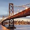 Tapeten: Bay Bridge