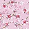 Tapeten: cherry blossom, col.03